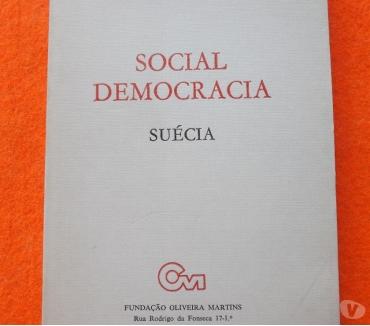 Fotos para Social Democracia Suécia - Guilherme Jardim
