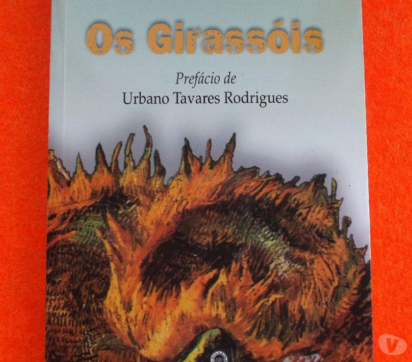 DVDs a Venda Amadora - Fotos para Os Girassóis - Rui Herbon