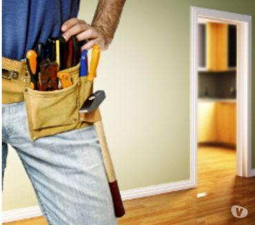 Fotos para Reparações ao domicílio, Manutenção