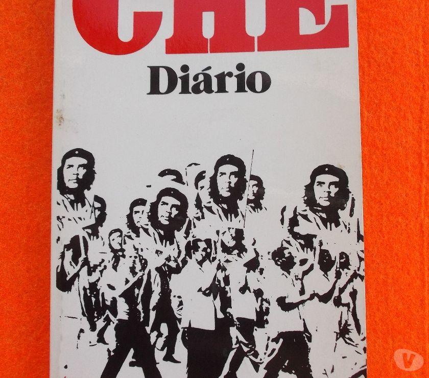DVDs a Venda Amadora - Fotos para Diário Che - Che Guevara