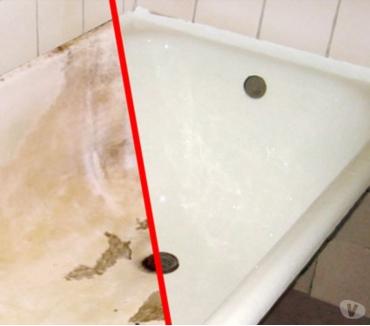 Fotos para Renovação banheiras.
