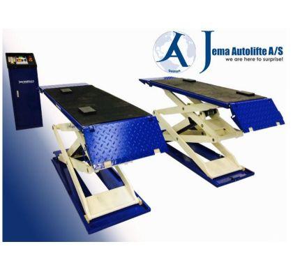 Fotos para Elevador de tesoura eletro-hidráulico 3Tn 1.85m (JA6000S)