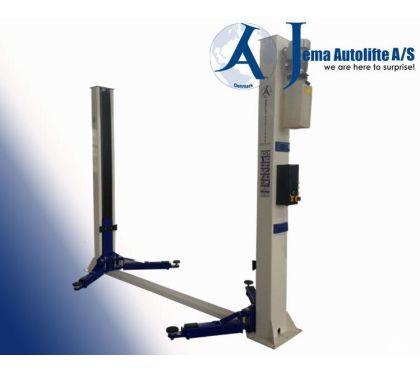 Fotos para Elevador de duas colunas 3200KG electro-hidráulico (JA3200T)