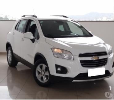 Fotos para Chevrolet tracker lt COD:1014